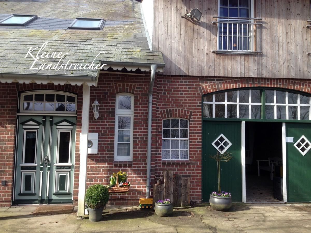 Ferienhof Andresen/ Welt bei St. Peter Ording