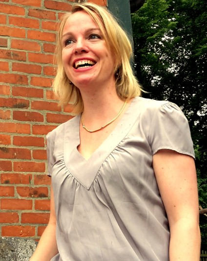Isabel Lotz