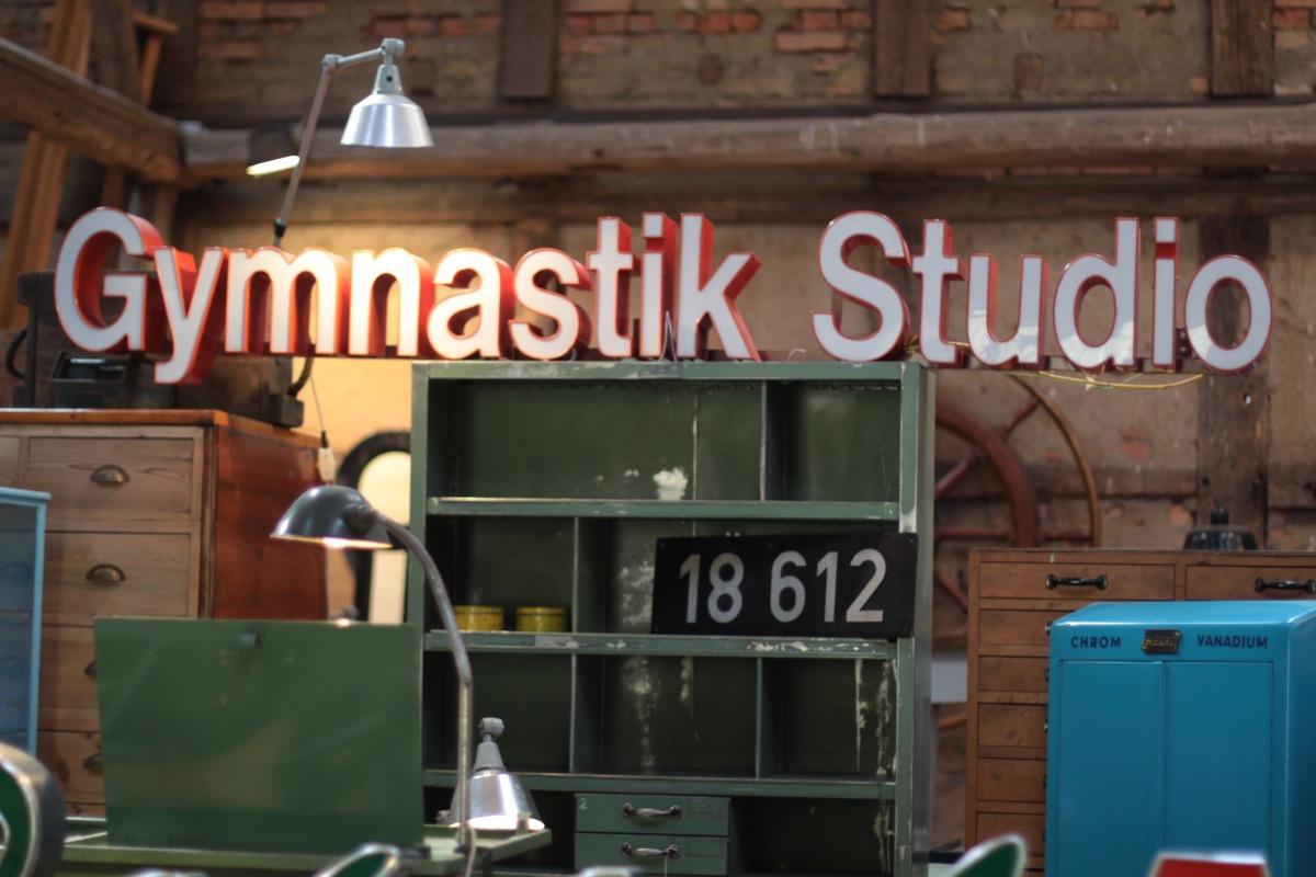 Antik- und Designhof Wendland