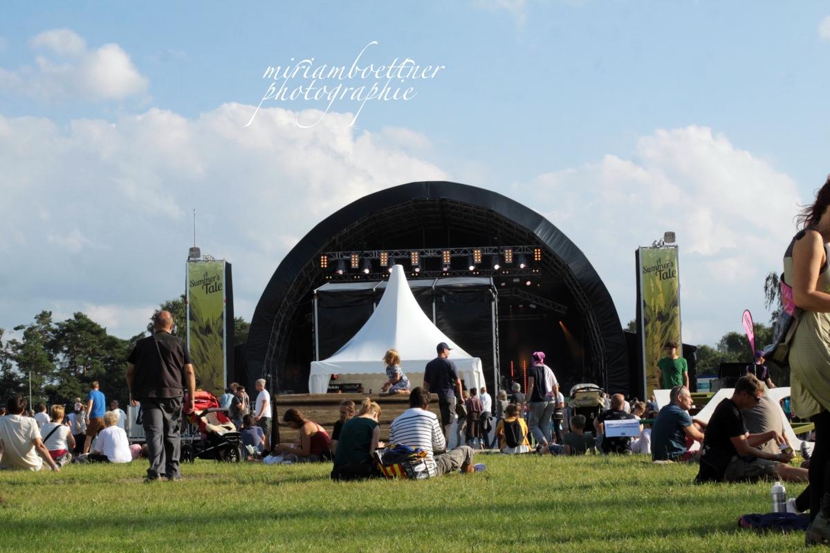 A Summers Tale Festival, erst ihr dann wir